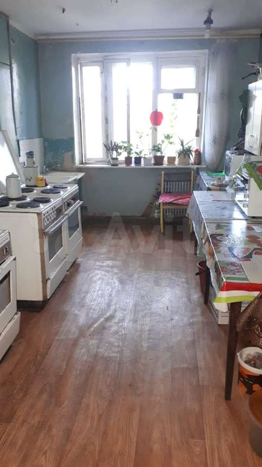 Комната 9 м² в 1-к, 4/5 эт.  89204448048 купить 3