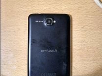 Alcatel One Touch 8000d