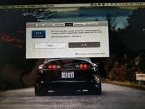 Apple MacBook Pro 4 GB ssd 128GB