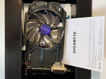 Видеокарта Gigabyte GeForce GT740