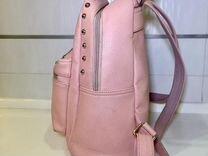 Рюкзак розовый Belbaobao — Одежда, обувь, аксессуары в Санкт-Петербурге