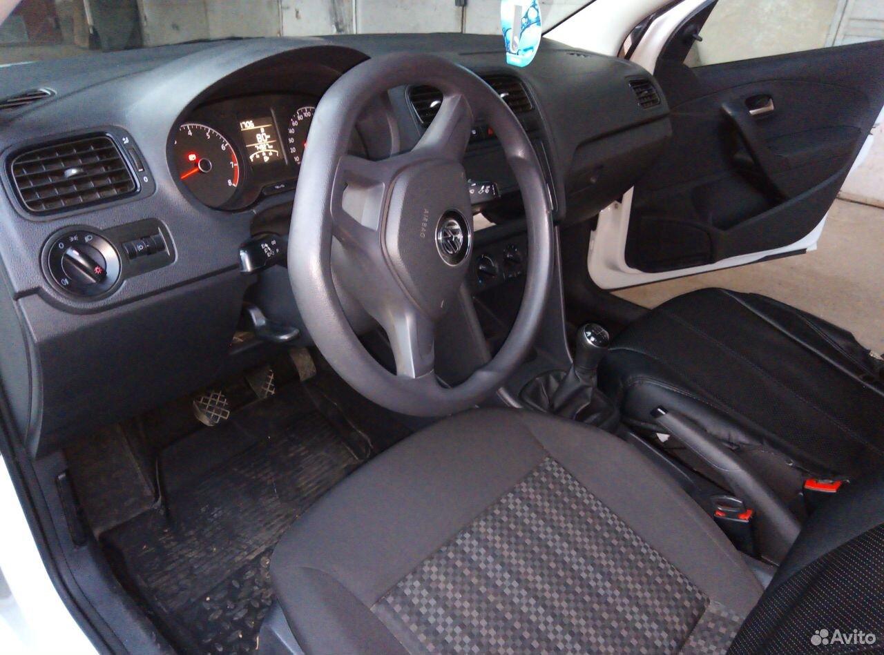 Volkswagen Polo, 2015  89034936867 купить 7