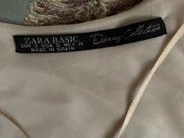 Платья из Испании Zara