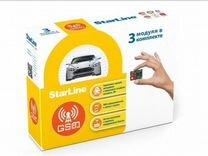 Комплект Starline GSM 5-мастер (1 штука)