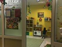 Частный «детский сад» в жилом массиве