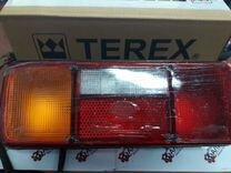 Фонарь задний левый Terex 815 825 TLB Аналог