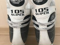Коньки хоккейные детские р. 30 Graf 105 super