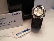Часы Casio мужские новые