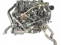 Двигатель (двс) Ford Focus II (2004-2011), артикул