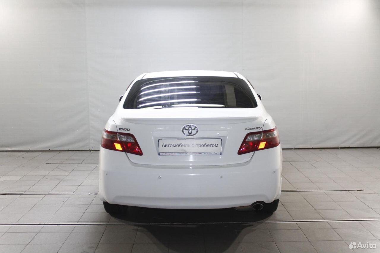 Toyota Camry, 2010  84725410507 купить 7