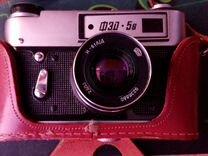 Фотоаппарат фед-5в