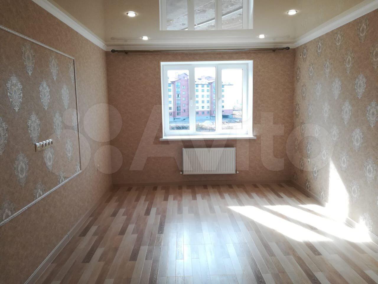 1-room apartment, 45 m2, 2/5 floor.