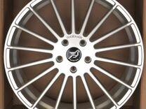 Новые литые диски Hamann R21 5x120 BMW