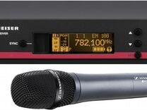 Беспроводная микрофонная система
